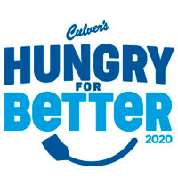 Culver's Hungry for Better