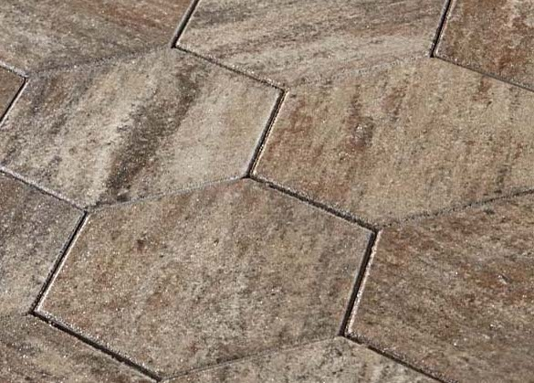 Quattro Series Pavers