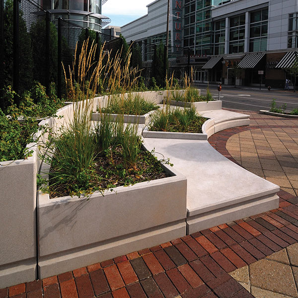 Streetscapes & Curbing Forms