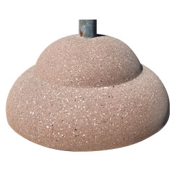 TF3300 Concrete Umbrella Stand