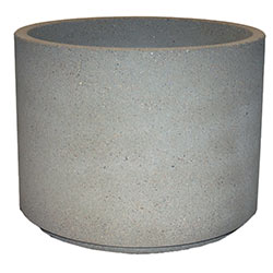TF4142 HS Round Concrete Planter